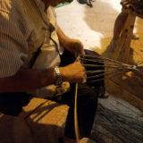Antichi mestieri il canestraio