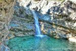 Tour della Basilicata da vedere: Lago di Candela