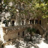Esterni Castello Dentice di Frasso