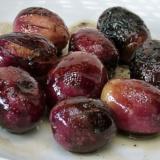 Ricette pugliesi olive nere