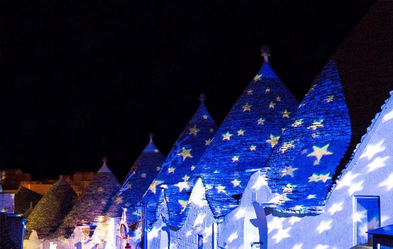 Vacanze Natale in Puglia