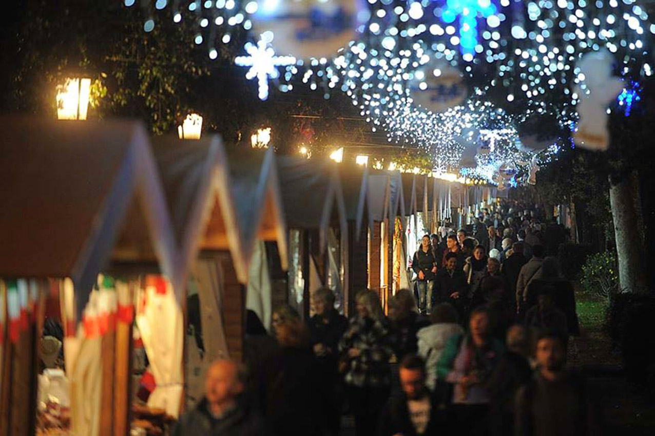 Natale a Taranto 2017