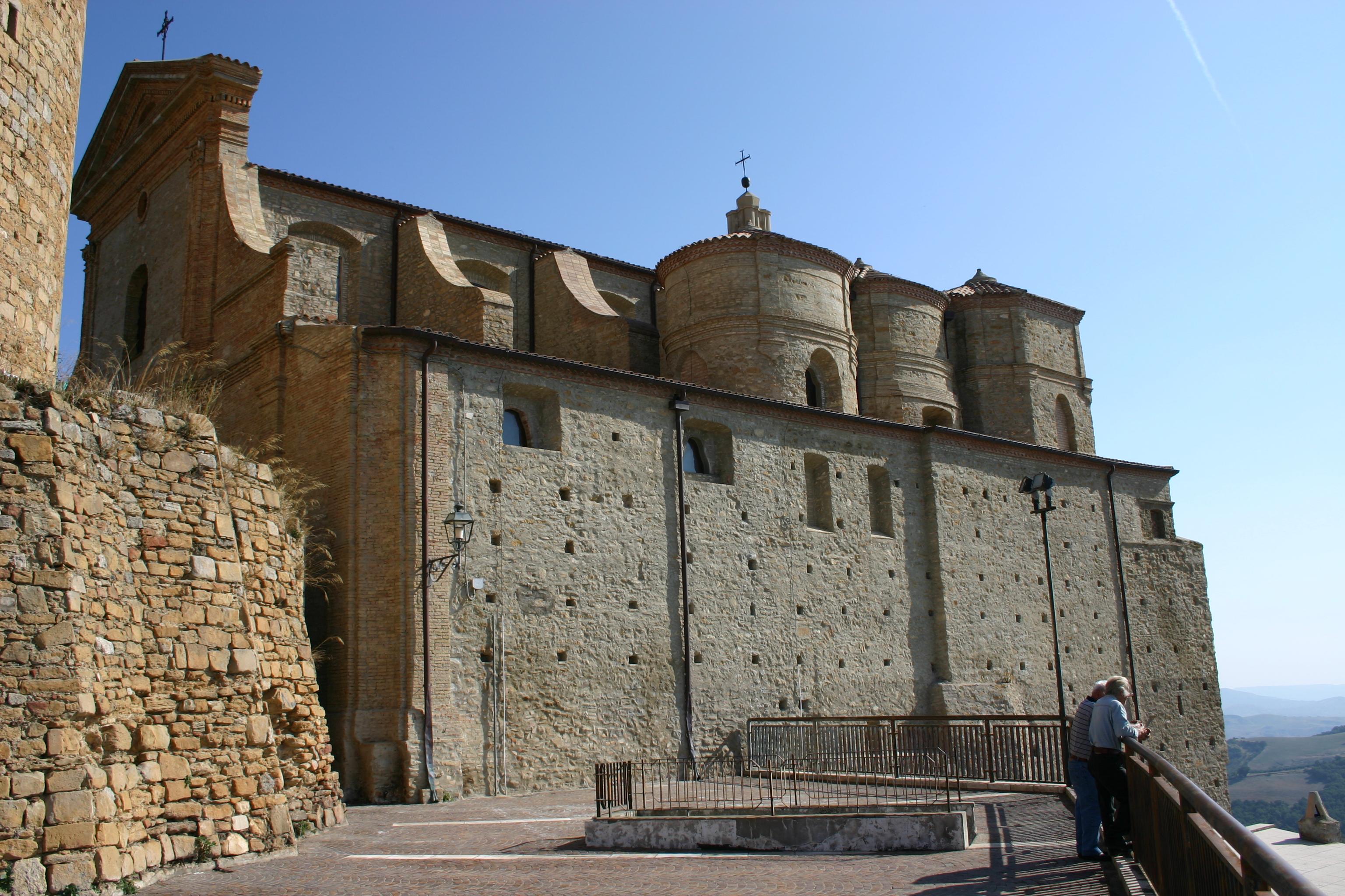 Chiesa dell'Assunta San Mauro