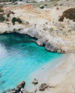 Baia di Porto Miggiano un piccolo angolo di paradiso