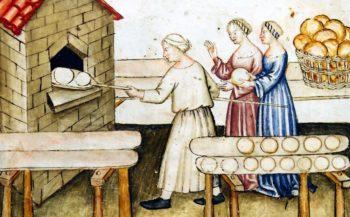 Storia del pane di Laterza