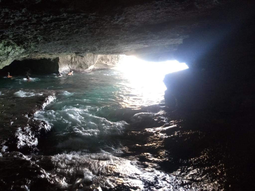 Grotta Verde Salento