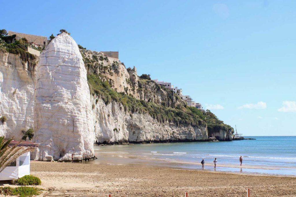 Spiaggia la Scialara
