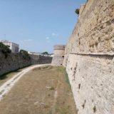 Otranto ed il castello Aragonese