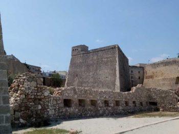 Castello Aragonese di Otranto
