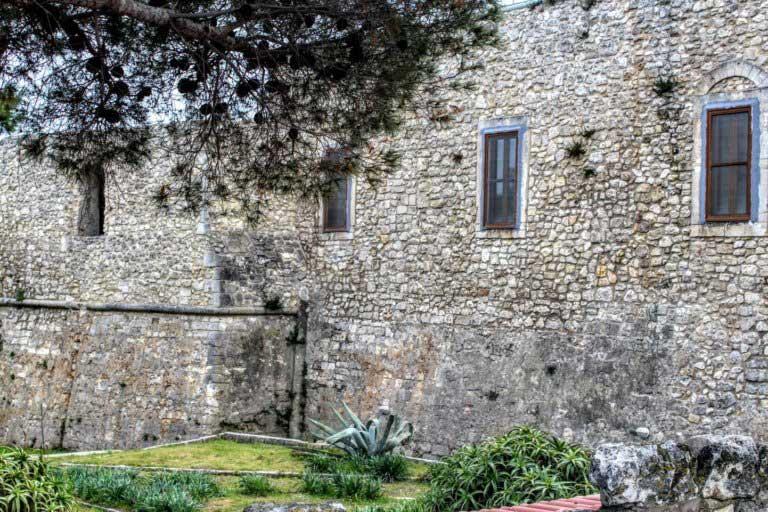 Castello Vieste