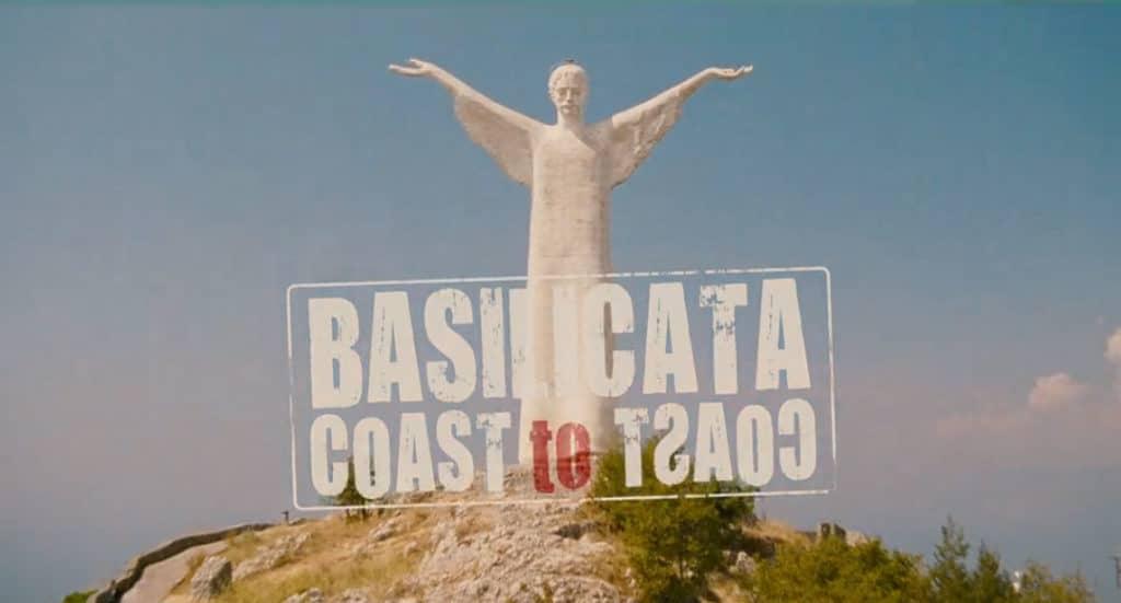 Basilicata cristo redentore