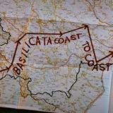 Basilicata coast to coast itinerario