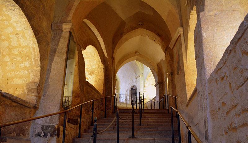 Scala Santa Orsara di Puglia