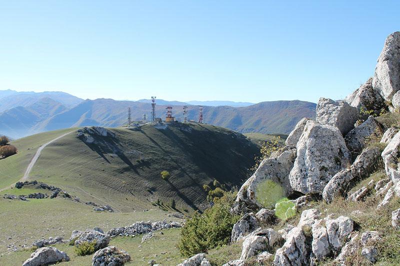 paesaggi Abruzzi