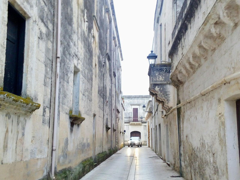 Borgo di Presicce