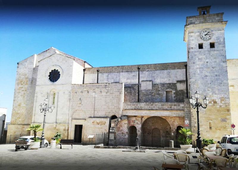 Cattedrale di Castro