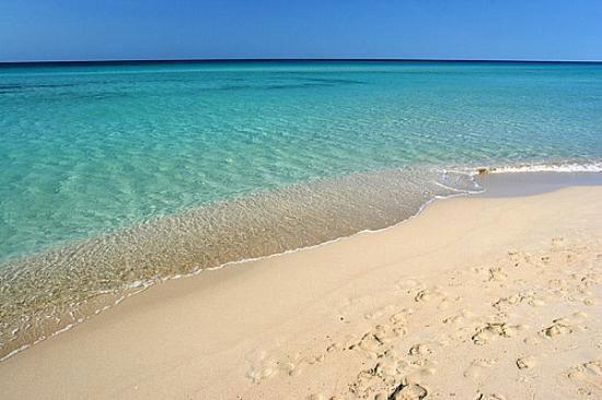 Lido Marini Spiaggia