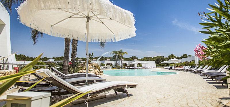 Resort la Casarana