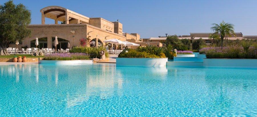 Vivosa Apulia Villaggi in Puglia