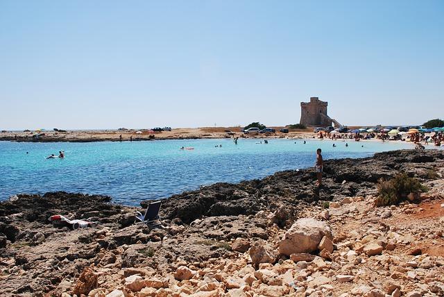 cosa vedere a porto Cesareo
